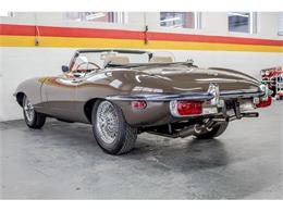 Picture of Classic '69 E-Type located in Quebec - $119,995.00 Offered by John Scotti Classic Cars - GCZE