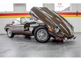 Picture of '69 Jaguar E-Type located in Quebec Offered by John Scotti Classic Cars - GCZE