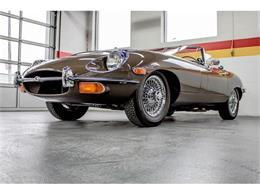 Picture of '69 Jaguar E-Type located in Quebec - $119,995.00 - GCZE