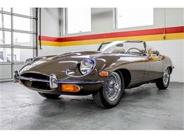 Picture of Classic 1969 E-Type located in Quebec - $119,995.00 - GCZE