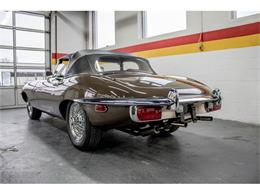 Picture of 1969 Jaguar E-Type located in Montreal Quebec - $119,995.00 Offered by John Scotti Classic Cars - GCZE