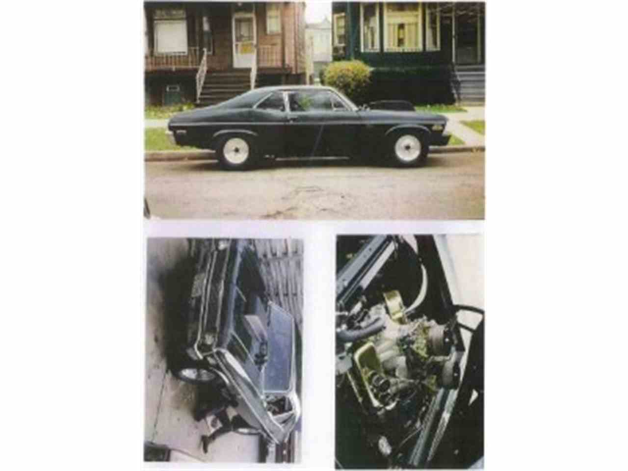 Large Picture of Classic '70 Chevrolet Nova - $19,500.00 Offered by North Shore Classics - GCZL