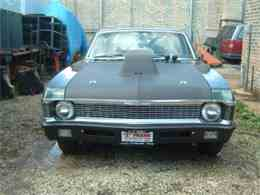 Picture of Classic '70 Nova - $19,500.00 Offered by North Shore Classics - GCZL