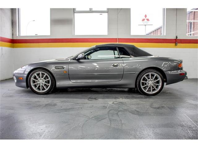Picture of 2002 DB7 Vantage Volante located in Montreal Quebec Offered by  - GCZP