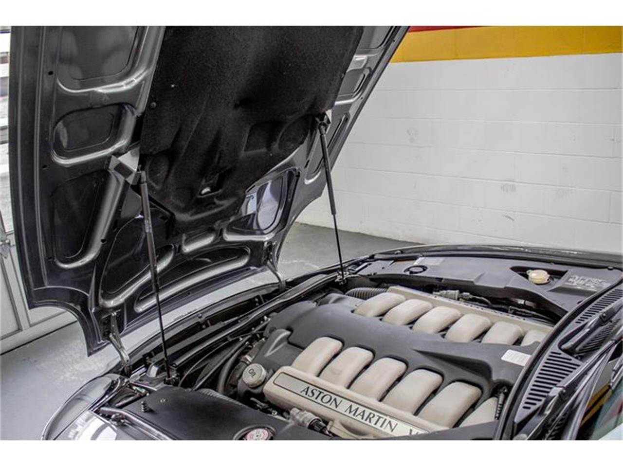 Large Picture of '02 DB7 Vantage Volante - GCZP