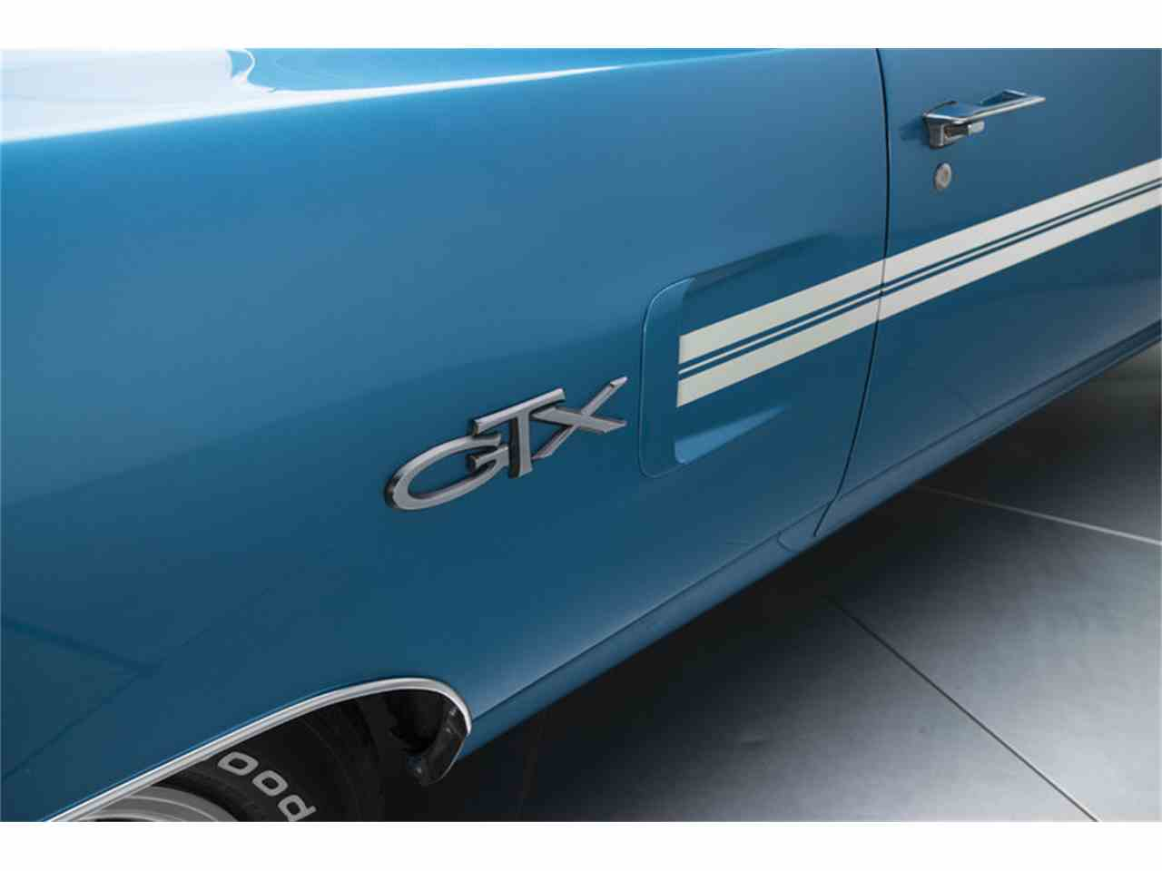Large Picture of '70 GTX - GD0U