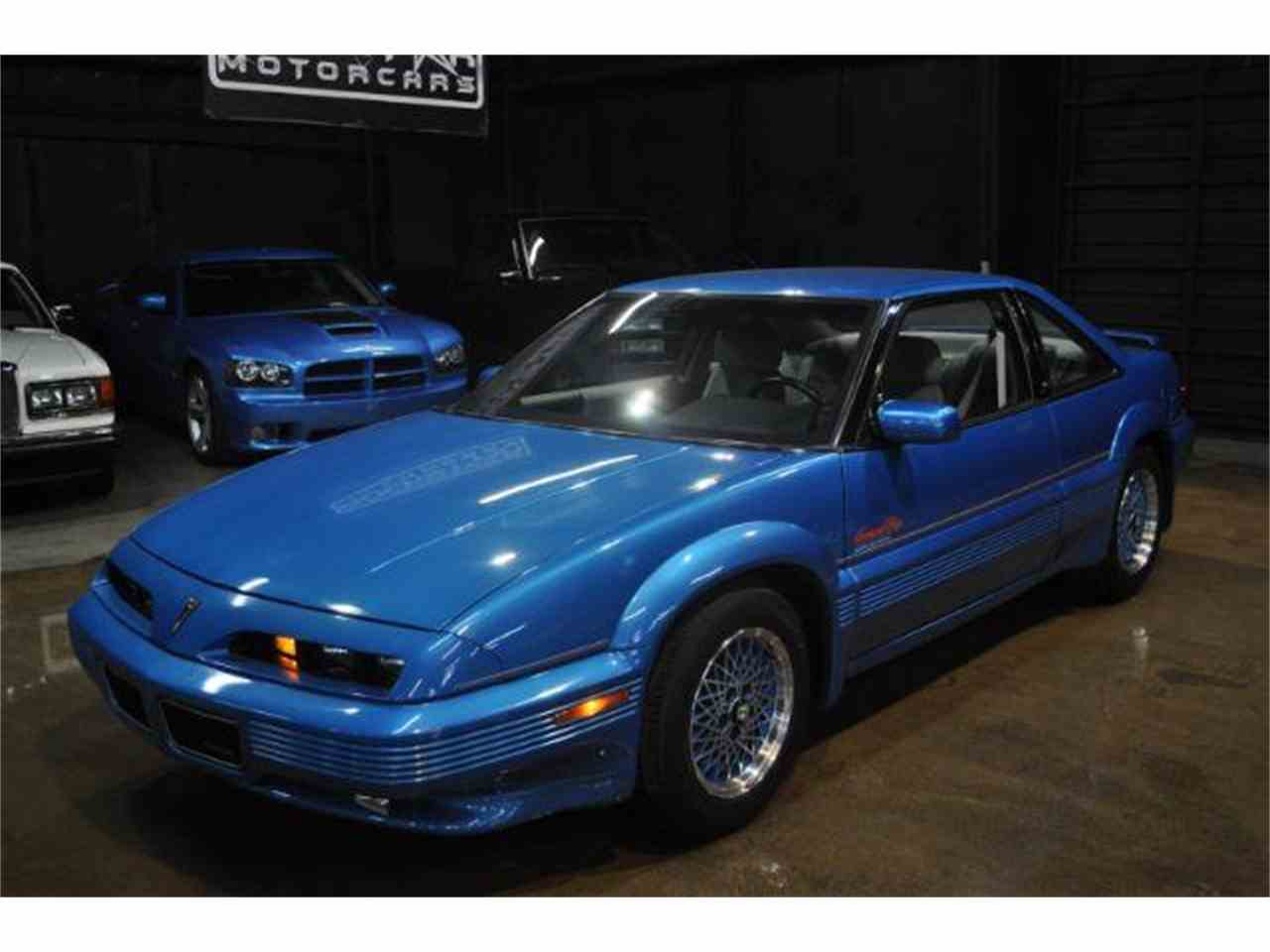Large Picture of '92 Grand Prix - GD4I