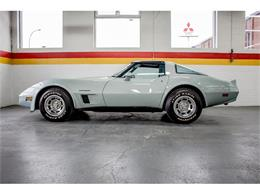 Picture of '82 Chevrolet Corvette located in Quebec - $24,900.00 Offered by John Scotti Classic Cars - GE2L