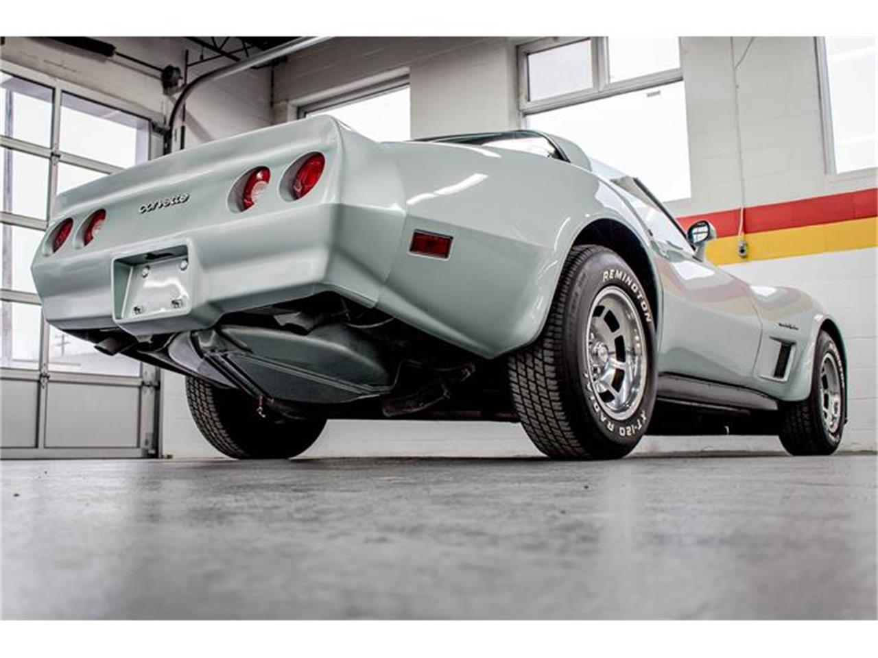 Large Picture of '82 Corvette - $24,900.00 Offered by John Scotti Classic Cars - GE2L