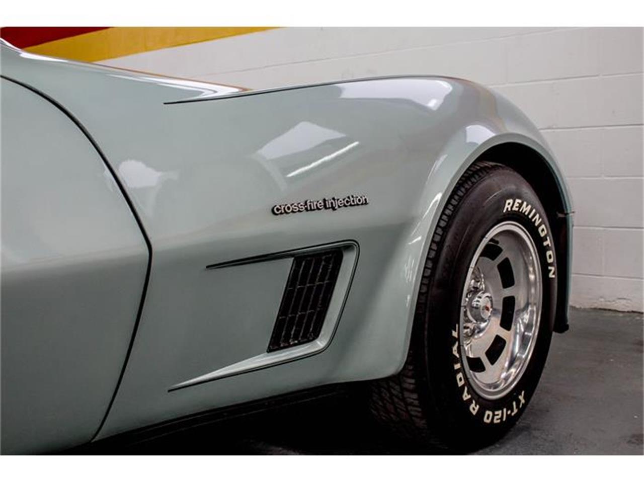 Large Picture of '82 Chevrolet Corvette - $24,900.00 - GE2L