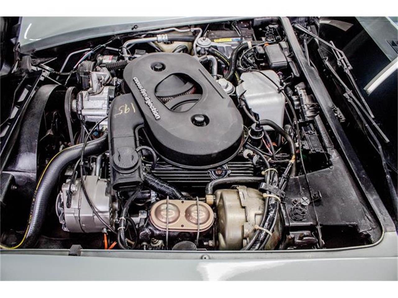 Large Picture of 1982 Chevrolet Corvette - GE2L