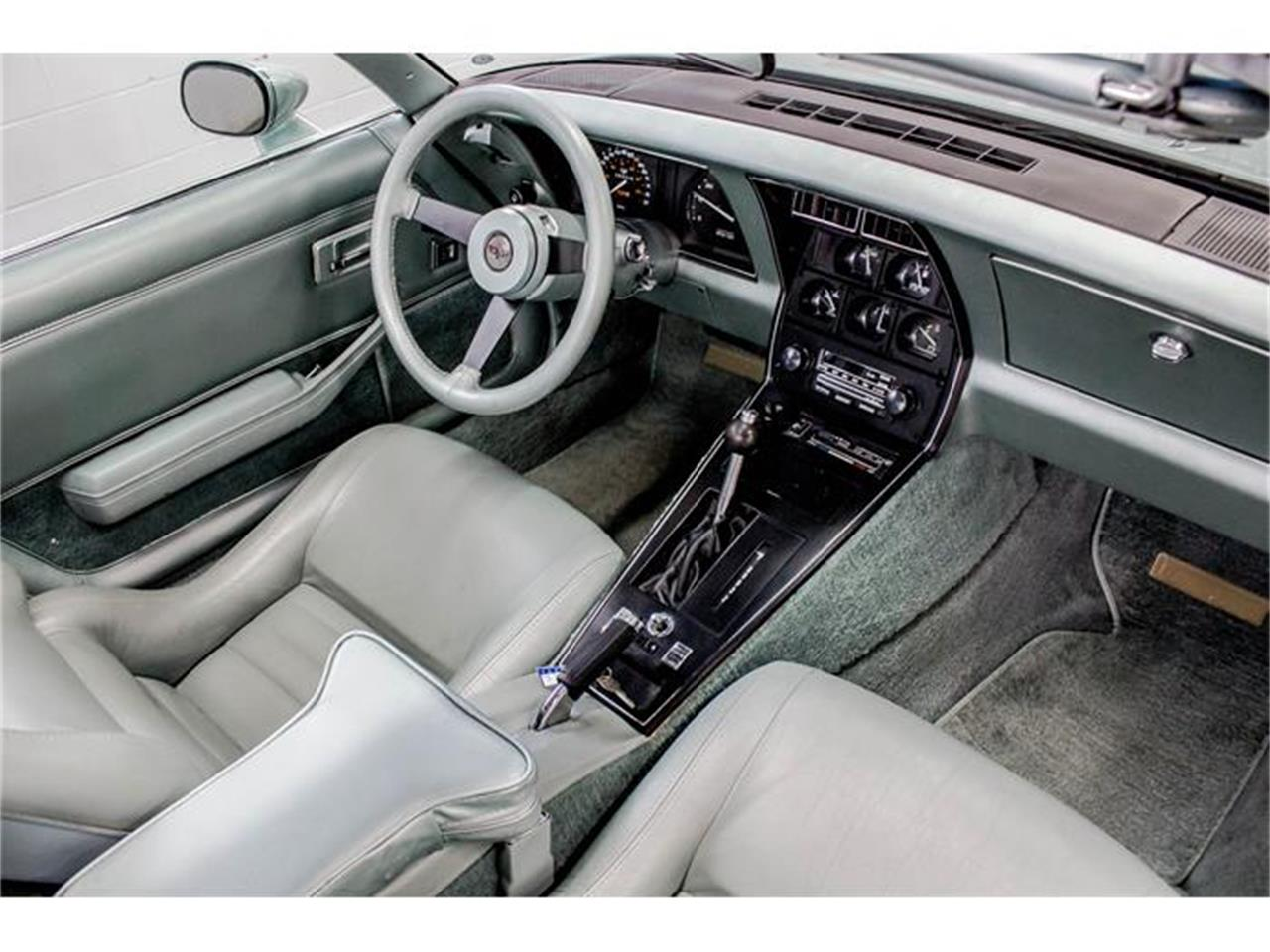 Large Picture of 1982 Corvette - $24,900.00 Offered by John Scotti Classic Cars - GE2L