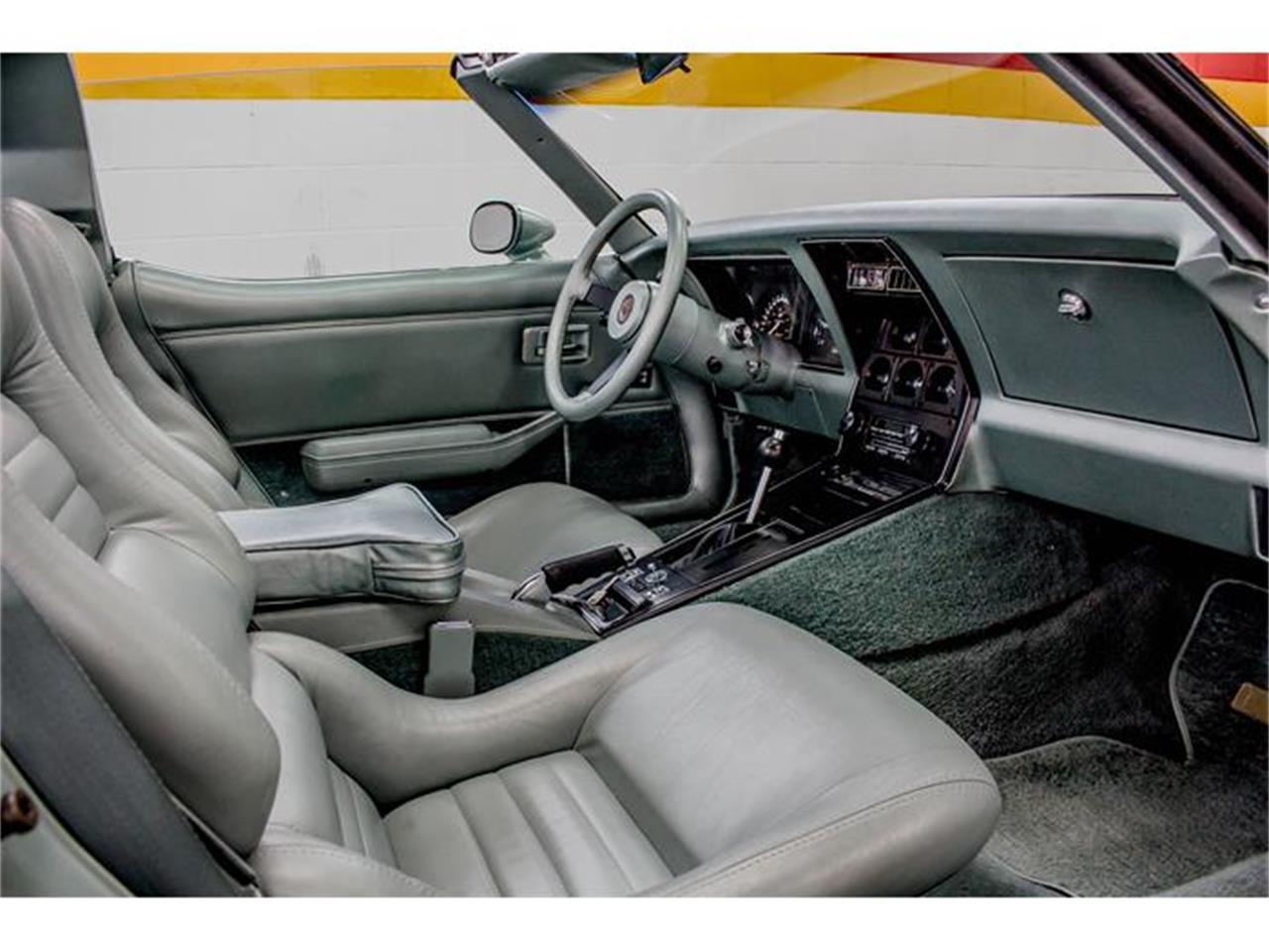 Large Picture of 1982 Chevrolet Corvette - $24,900.00 Offered by John Scotti Classic Cars - GE2L
