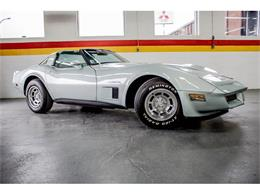 Picture of 1982 Corvette Offered by John Scotti Classic Cars - GE2L