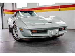 Picture of '82 Chevrolet Corvette Offered by John Scotti Classic Cars - GE2L