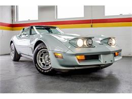 Picture of 1982 Corvette located in Montreal Quebec - $24,900.00 Offered by John Scotti Classic Cars - GE2L
