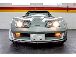 Picture of '82 Chevrolet Corvette located in Quebec Offered by John Scotti Classic Cars - GE2L