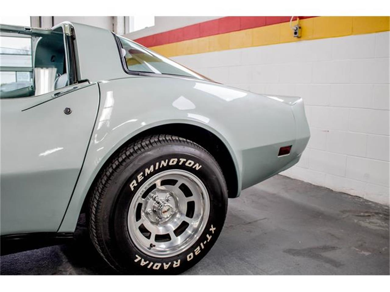 Large Picture of '82 Chevrolet Corvette Offered by John Scotti Classic Cars - GE2L