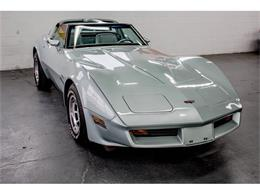Picture of '82 Chevrolet Corvette located in Quebec - $24,900.00 - GE2L