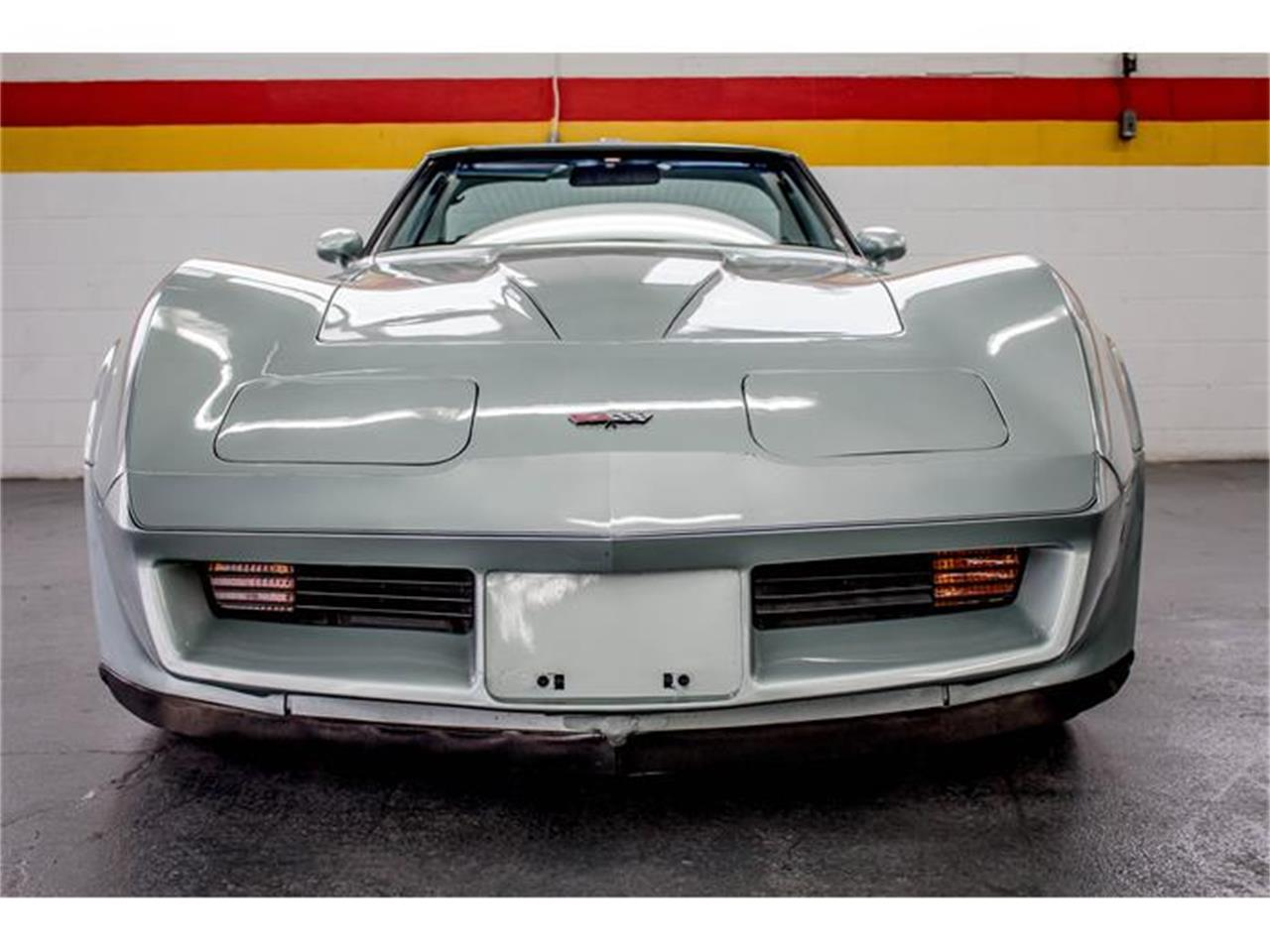 Large Picture of '82 Corvette Offered by John Scotti Classic Cars - GE2L