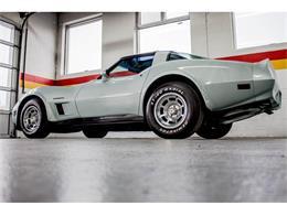 Picture of 1982 Corvette located in Quebec - $24,900.00 - GE2L