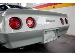 Picture of 1982 Chevrolet Corvette located in Quebec - $24,900.00 - GE2L