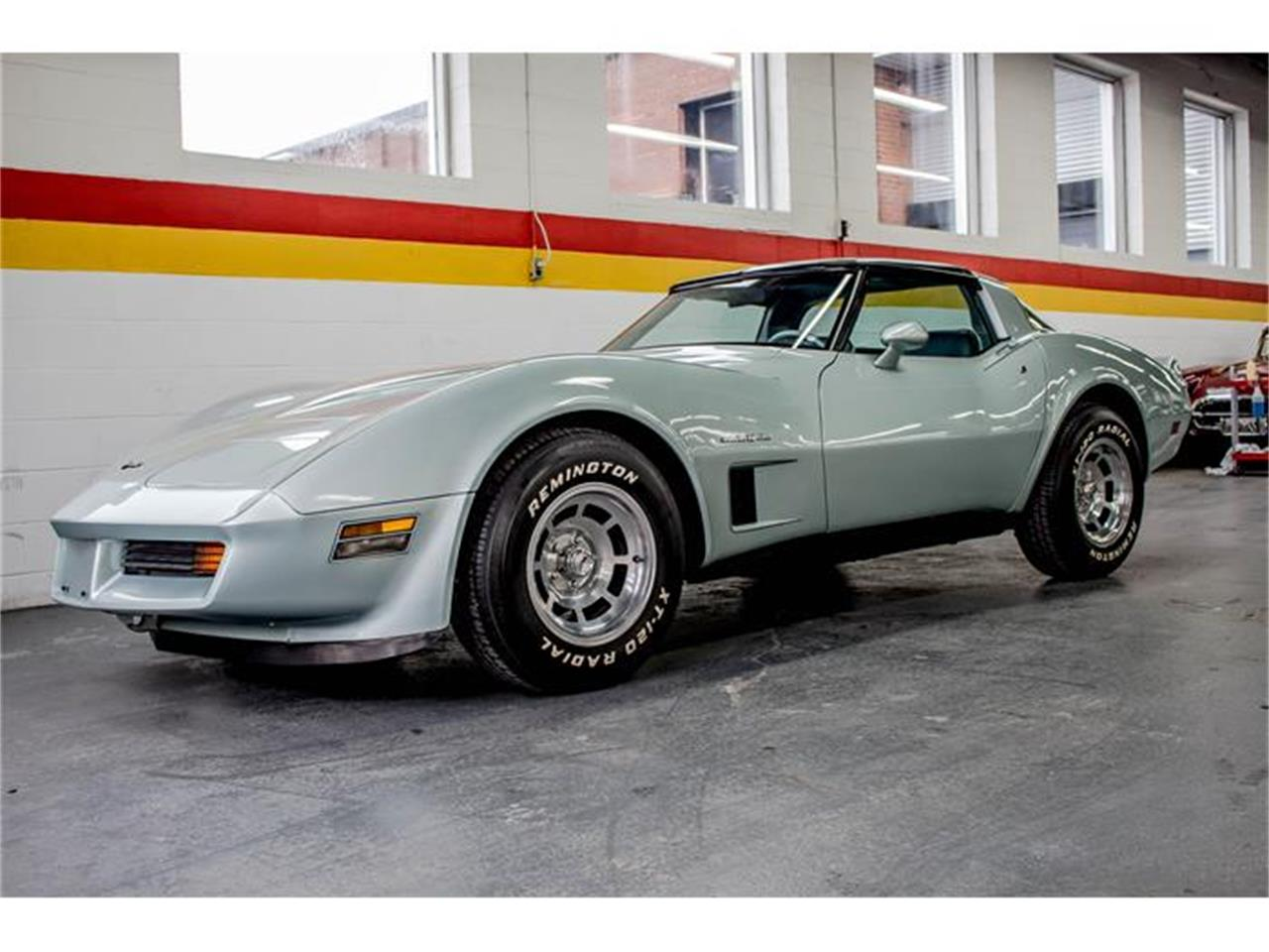 Large Picture of '82 Corvette located in Quebec - $24,900.00 Offered by John Scotti Classic Cars - GE2L