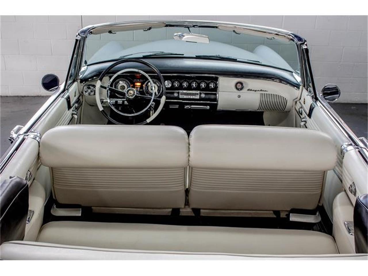 Large Picture of '56 New Yorker - $69,995.00 Offered by John Scotti Classic Cars - GE3F