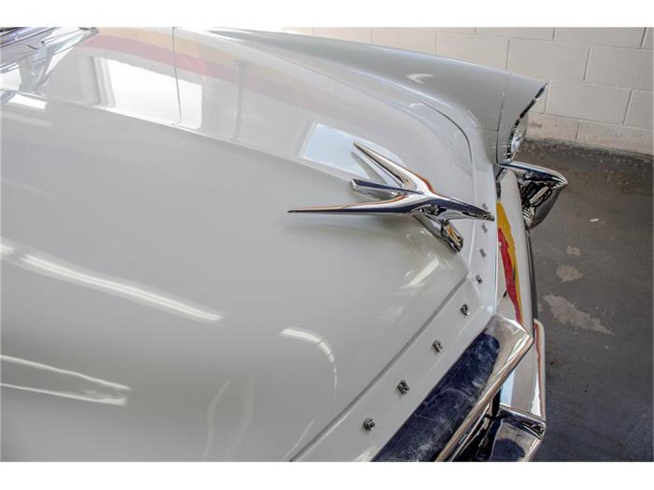 Large Picture of Classic 1956 New Yorker located in Montreal Quebec - $69,995.00 Offered by John Scotti Classic Cars - GE3F