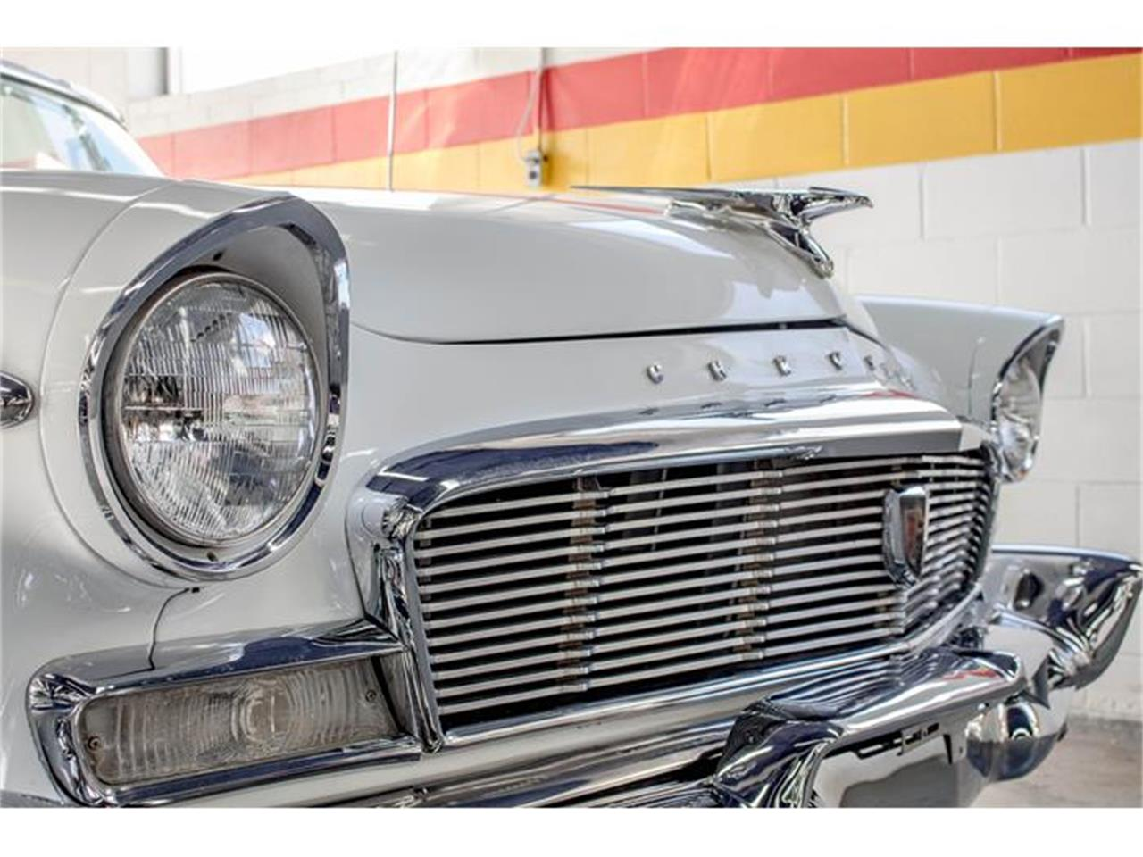 Large Picture of Classic 1956 Chrysler New Yorker located in Quebec - $69,995.00 Offered by John Scotti Classic Cars - GE3F