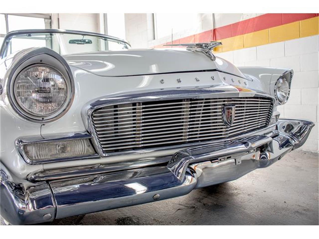 Large Picture of Classic '56 New Yorker - $69,995.00 - GE3F
