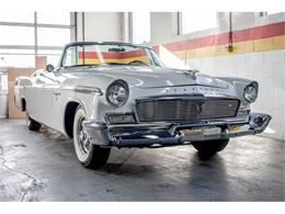 Picture of '56 Chrysler New Yorker located in Quebec Offered by John Scotti Classic Cars - GE3F