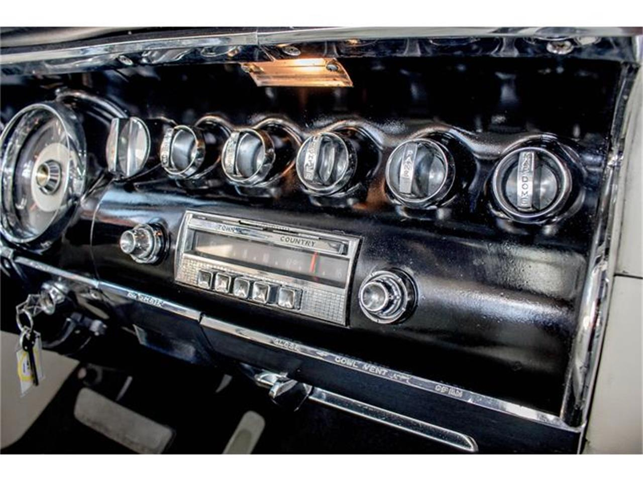 Large Picture of Classic '56 Chrysler New Yorker - $69,995.00 - GE3F