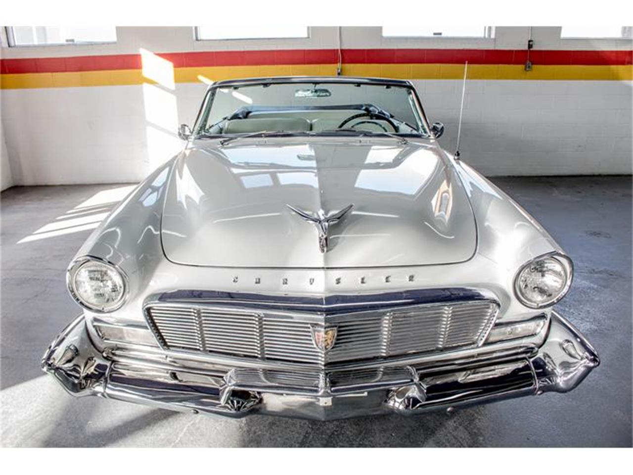 Large Picture of Classic 1956 Chrysler New Yorker - $69,995.00 - GE3F