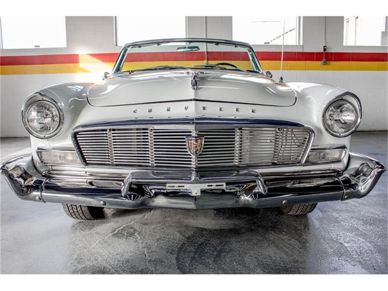 Large Picture of '56 New Yorker located in Quebec - $69,995.00 Offered by John Scotti Classic Cars - GE3F