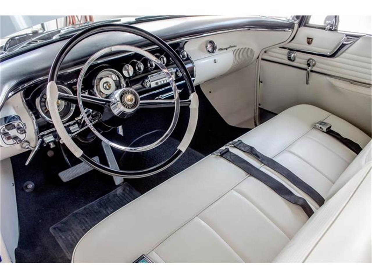 Large Picture of Classic '56 Chrysler New Yorker located in Montreal Quebec - $69,995.00 - GE3F