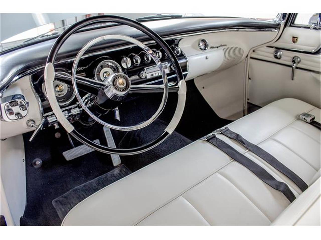 Large Picture of Classic 1956 Chrysler New Yorker located in Quebec - $69,995.00 - GE3F
