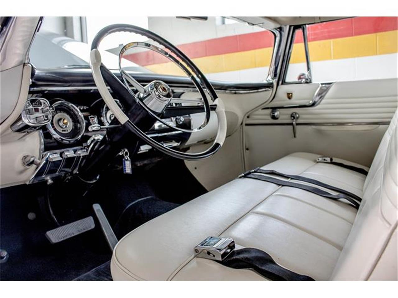 Large Picture of 1956 New Yorker Offered by John Scotti Classic Cars - GE3F