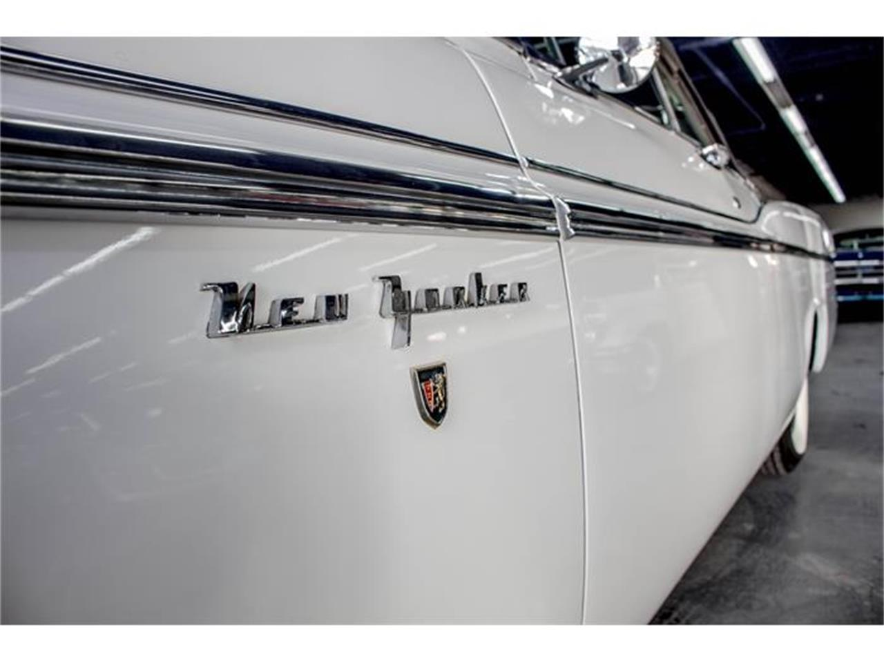 Large Picture of 1956 Chrysler New Yorker located in Montreal Quebec - GE3F
