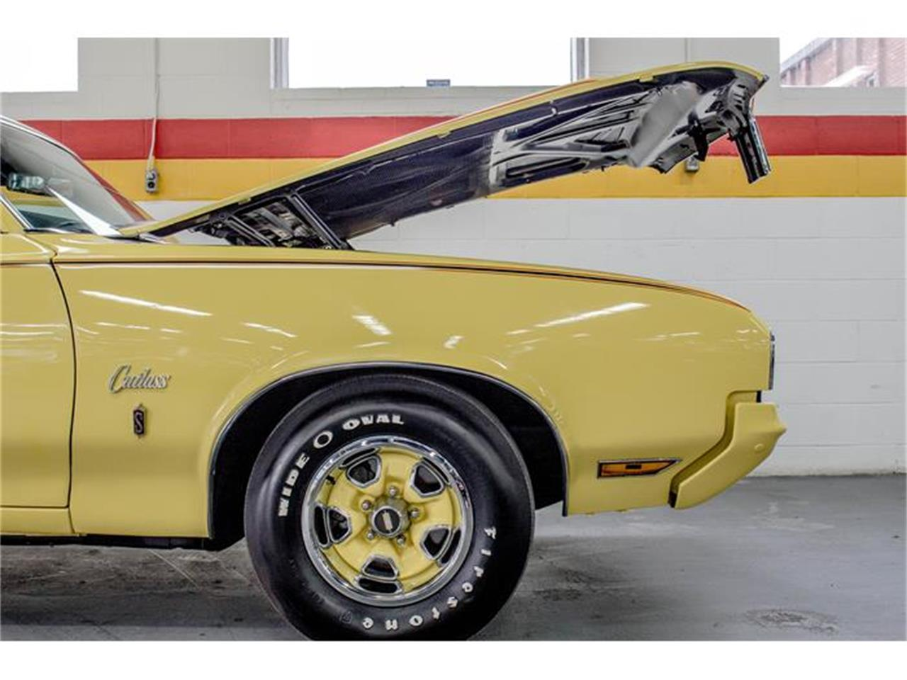 Large Picture of '70 Rallye 350 Offered by John Scotti Classic Cars - GE80