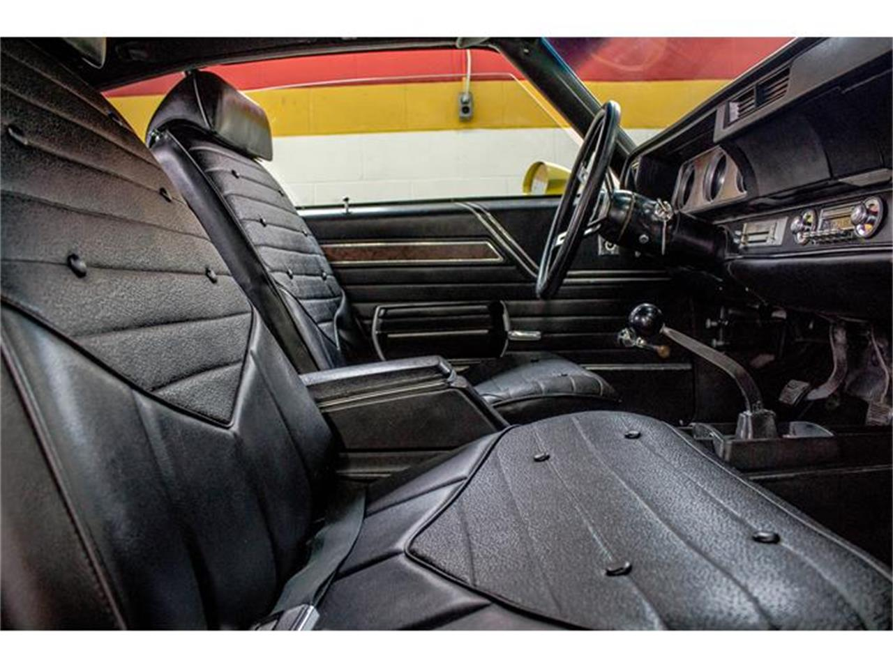Large Picture of Classic 1970 Rallye 350 located in Quebec - $31,990.00 Offered by John Scotti Classic Cars - GE80