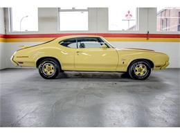 Picture of 1970 Oldsmobile Rallye 350 Offered by John Scotti Classic Cars - GE80