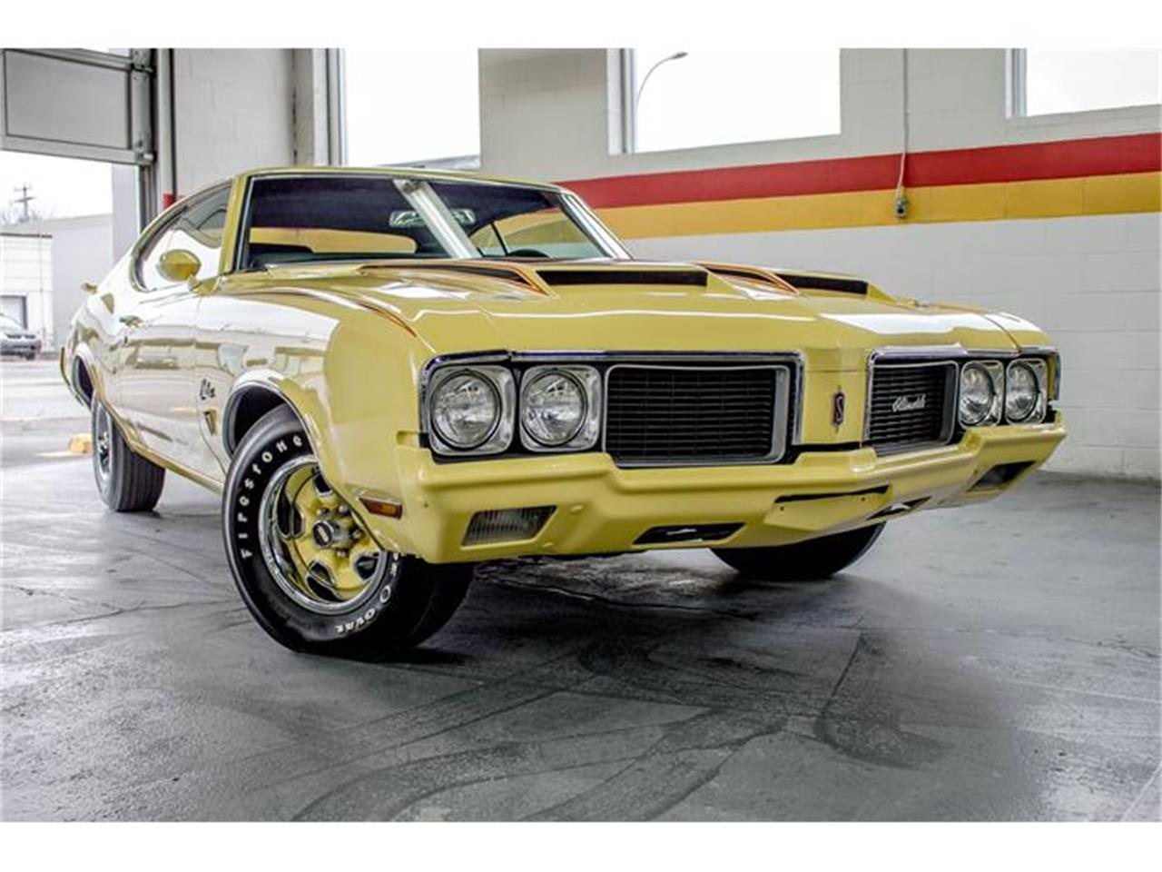 Large Picture of Classic '70 Rallye 350 located in Montreal Quebec - $31,990.00 Offered by John Scotti Classic Cars - GE80