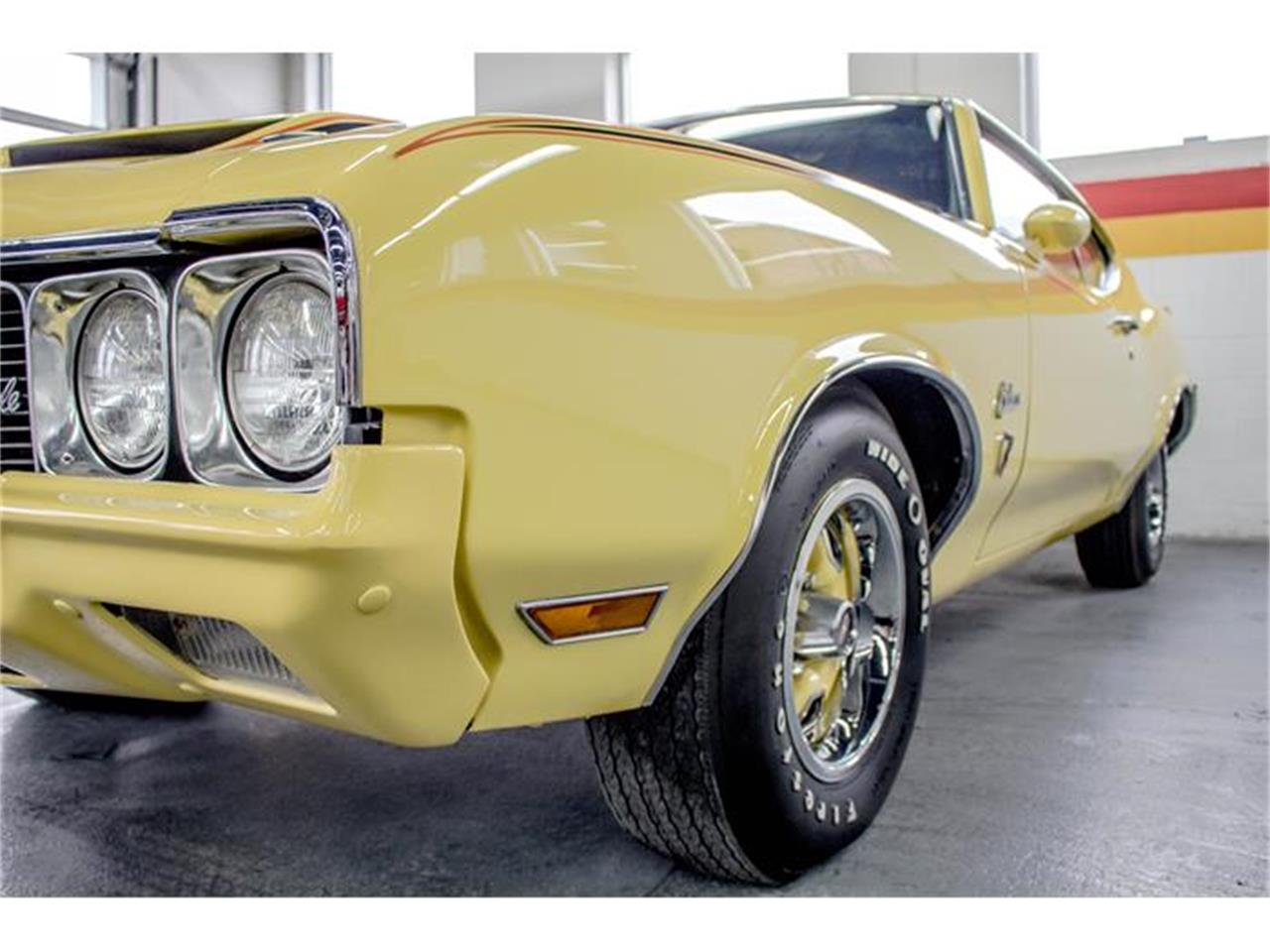 Large Picture of Classic '70 Oldsmobile Rallye 350 - $31,990.00 - GE80