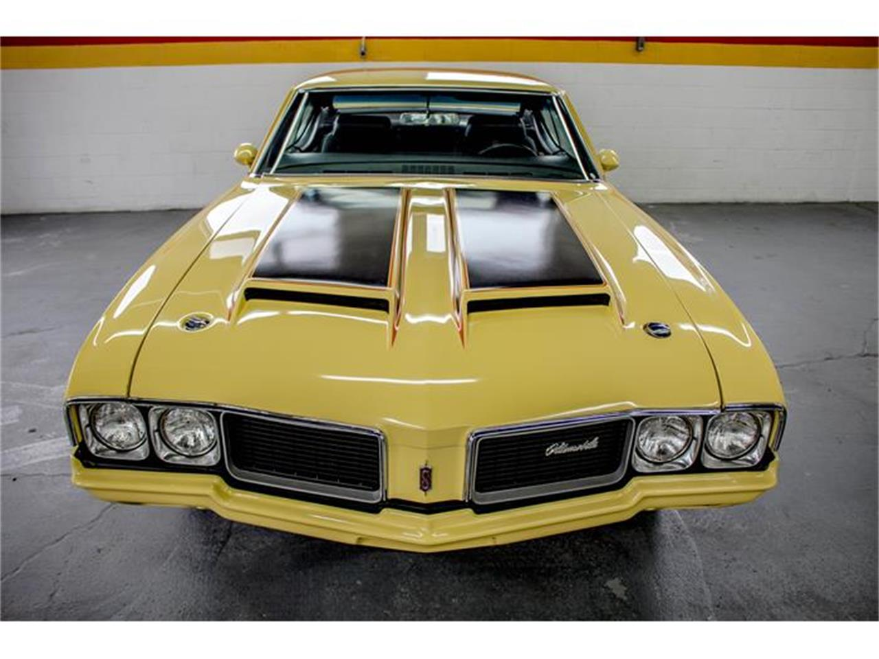 Large Picture of '70 Oldsmobile Rallye 350 - GE80