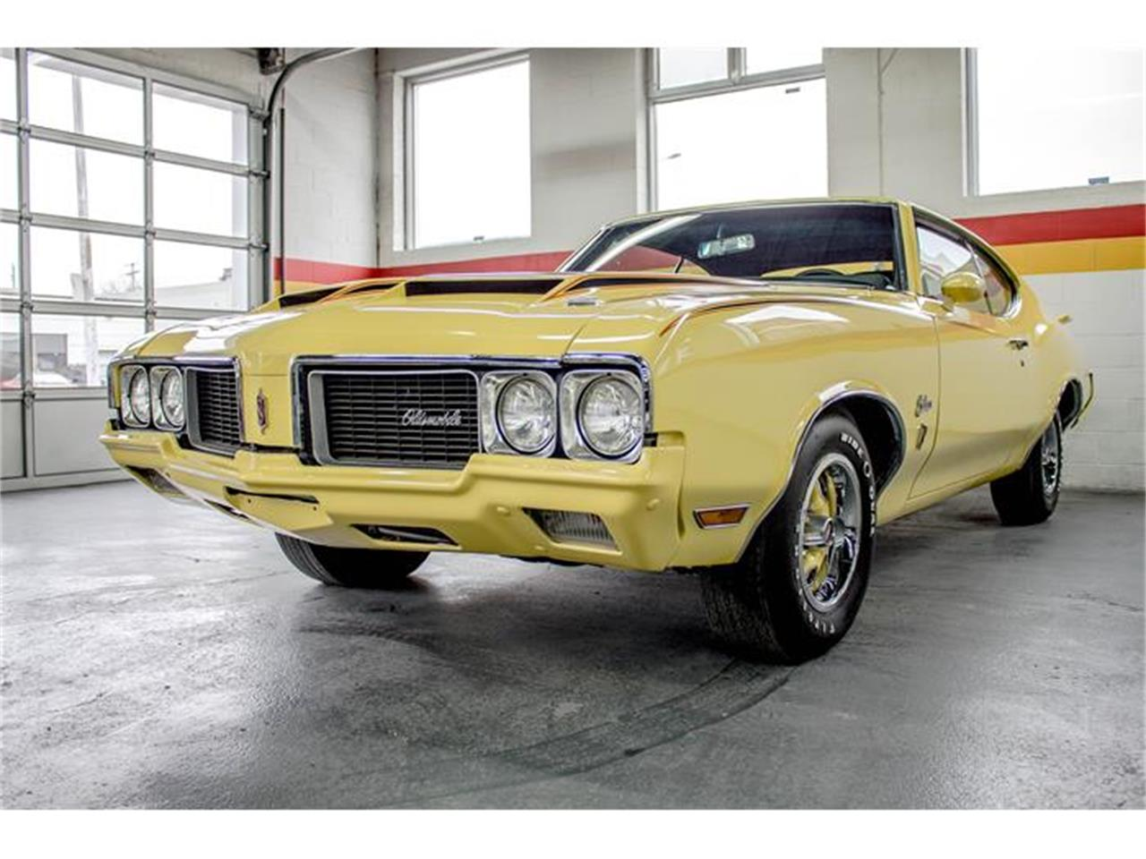 Large Picture of Classic 1970 Rallye 350 Offered by John Scotti Classic Cars - GE80