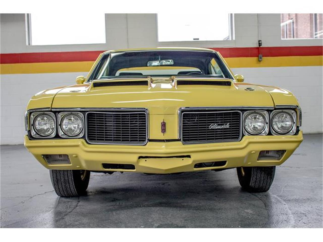 Large Picture of Classic 1970 Oldsmobile Rallye 350 Offered by John Scotti Classic Cars - GE80