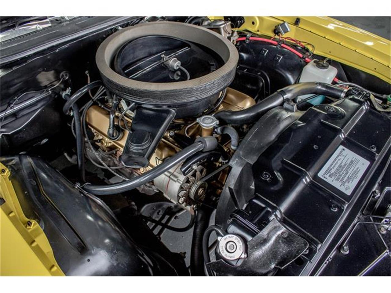 Large Picture of Classic 1970 Oldsmobile Rallye 350 - $31,990.00 - GE80