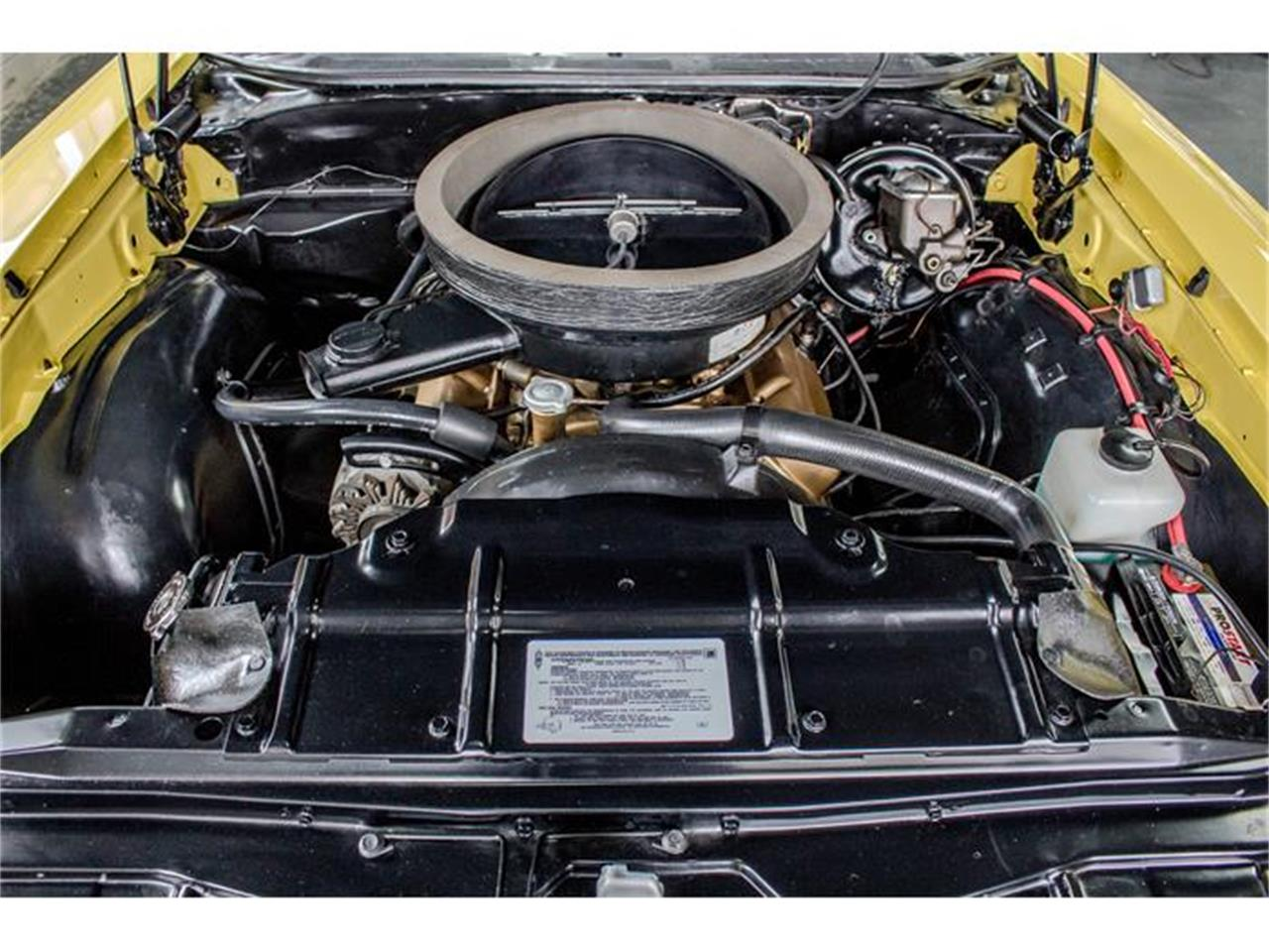 Large Picture of Classic '70 Oldsmobile Rallye 350 located in Quebec - $31,990.00 Offered by John Scotti Classic Cars - GE80