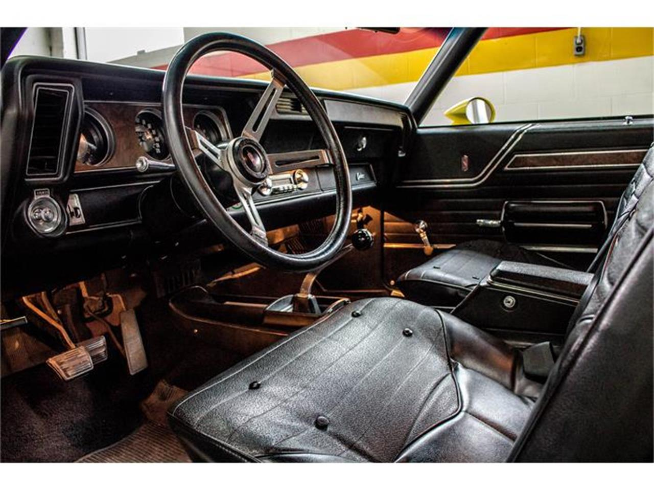 Large Picture of Classic 1970 Rallye 350 located in Montreal Quebec Offered by John Scotti Classic Cars - GE80